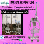 MACHINE RESPIRATOIRE