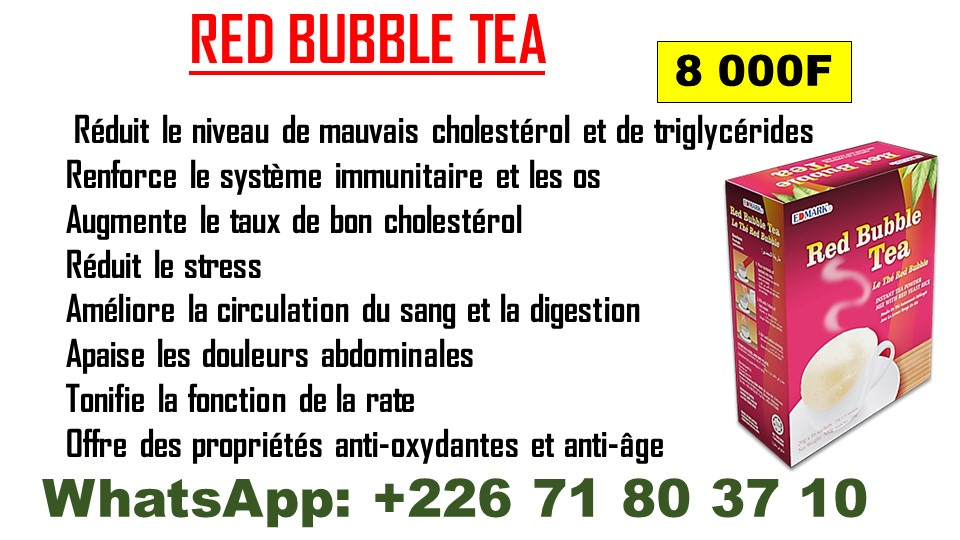 Edmark Red Bubble THE